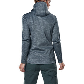 Berghaus Kamloops Hooded Fleece Jacket Women Carbon Marl